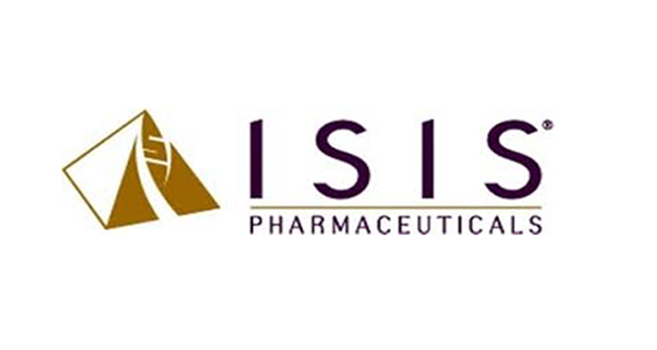 Isis Pharmaceuticals, Inc. Logo